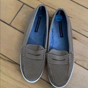 Tommy Hilfiger Boat Shoes